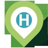 Суздаль - Отели icon