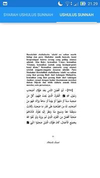 Syarah Ushulus Sunnah screenshot 3