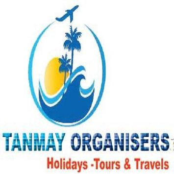 TANMAY HOLIDAYS apk screenshot