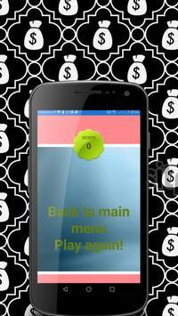 TAP AND GET MONEY screenshot 2