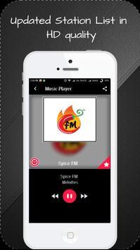 TELUGU 24x7 FM screenshot 4
