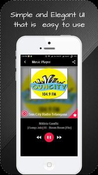 TELUGU 24x7 FM screenshot 3