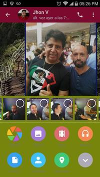 TEXTT MEE apk screenshot