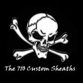 The 710 custom sheaths icon