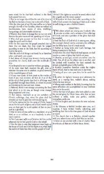 The King James Bible 1611 PCE screenshot 1