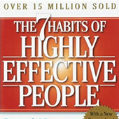 THE SEVEN HABITS OF HIGHLY EFFECTIVE PEOPLE icon