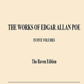 THE WORKS OF EDGAR ALLAN POE icon