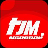 TJM ngobrol icon