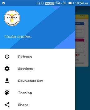 Truba collage apk screenshot