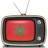 TV MAROC شاهد كل القنوات الفضائية المغربية icon