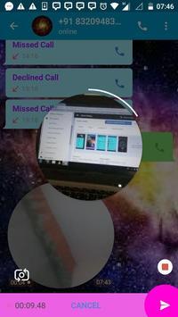 TY ne tia messenger screenshot 4
