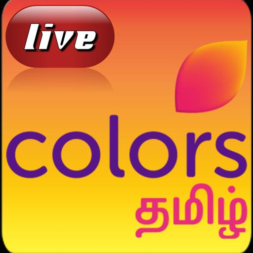 Colors Tamil TV for Android - APK Download