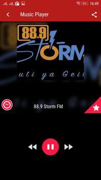 Tanzania Radio apk screenshot
