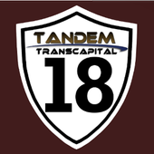 Tandem Ticket Upload icon