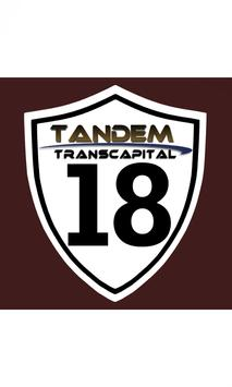 Tandem Ticket Upload poster