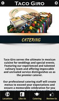 Taco Giro apk screenshot