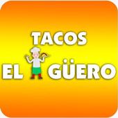 Tacos El Güeroo icon