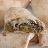 Tacos viande icon