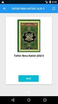 Tafsir Ibnu Katsir Jilid 4 - 6 Lengkap screenshot 1