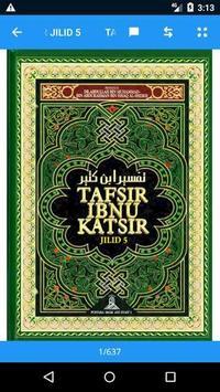 Tafsir Ibnu Katsir Jilid 4 - 6 Lengkap screenshot 2