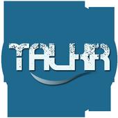TalkR icon