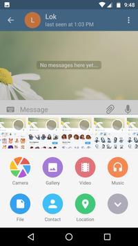 Talk Talk  Box apk screenshot