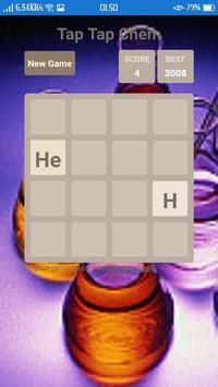Tap Tap Chem screenshot 2