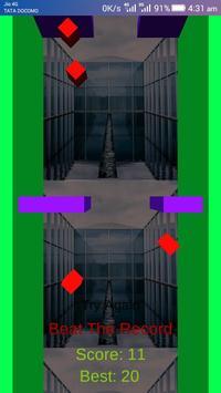TAP TAP GAME poster