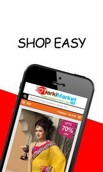 TarkiMarket apk screenshot