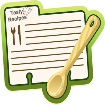 Tasty Recipes apk screenshot