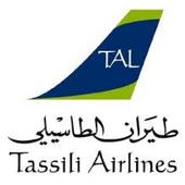 Tassili airlines icon