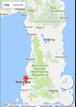 Mencari Lokasi apk screenshot