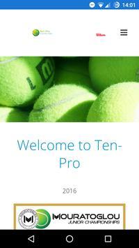 Ten-Pro apk screenshot