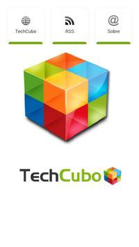 Portal TechCubo News poster