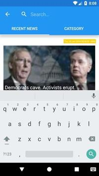 Tech News screenshot 4