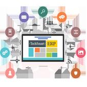 TechSmart ERP Student icon