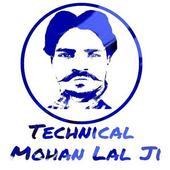 Technical Mohan Lal ji icon