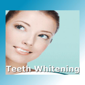 Teeth Whitening At Home icon