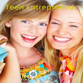 Teen Entrepreneurs Magazine icon