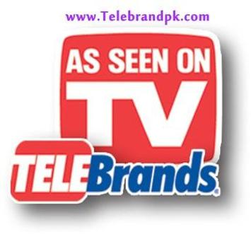 Telebrands Pakistan poster