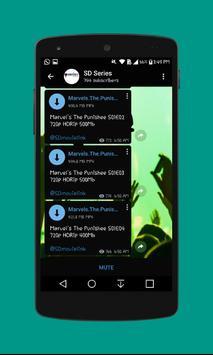 Telegram S скриншот 7