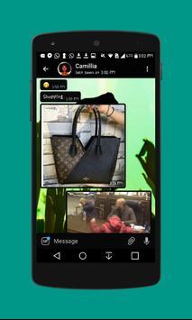 Telegram S скриншот 6