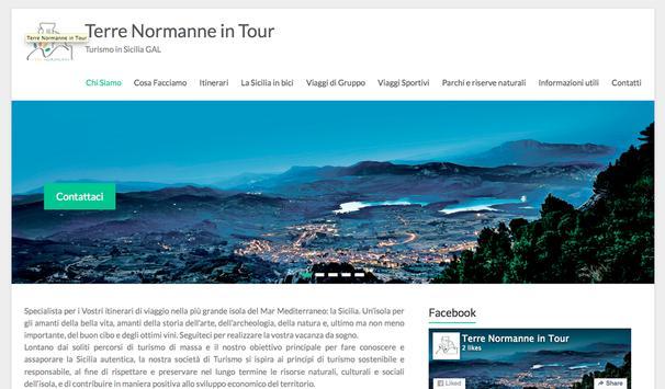 Terre Normanne inTour apk screenshot