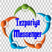 Tezpuriya Messenger icon