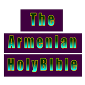 The Armenian Holy Bible icon