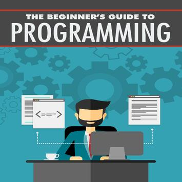 Beginners Guide to Programming poster