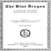 The Blue Dragon icon