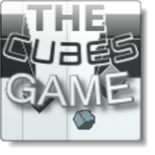 The Cubes Game icon