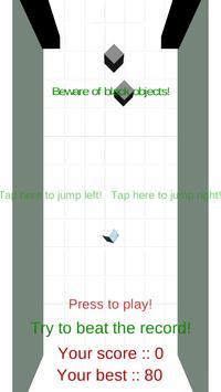 The Cubes Game apk screenshot