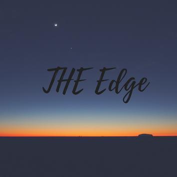 The Edge  Radio Station poster